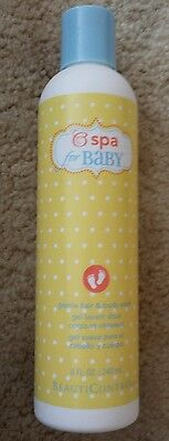 BeautiControl Spa For Baby Gentle Hair & Body Wash 8 fl. oz.- Lavender-Chamomile