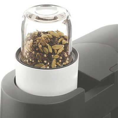 NEW Kenwood Attachment Glass Multi-Mill AT320A