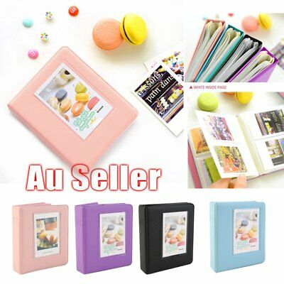 Mini Photo Album Holder Book Style Photo Album For Fuji Instax 7s 8 25 50s 90