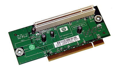 HP 012623-001 dc7600 USDT Ultra Slim Desktop PCI Riser Board | SPS 378832-001