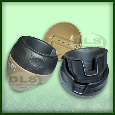 LAND ROVER DISCOVERY 2 - Cup Holder Set (Pair) Bahama Beige (STC53156SUC)