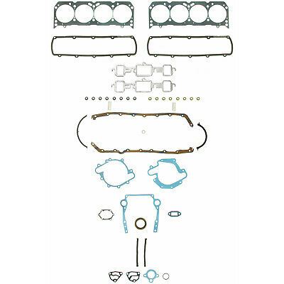 Oldsmobile Olds 403 Fel-Pro Full Gasket Set Head Gaskets 1977-1979