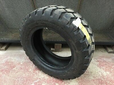 Industrial Deep Lug Tire 28X9-15 NHS 12 Ply Rating 120 Max INF