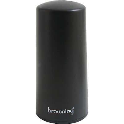 BROWNING BR-2427 4G/3G LTE Wi-Fi(R) Cellular Pretuned Low-Profile NMO Antenna