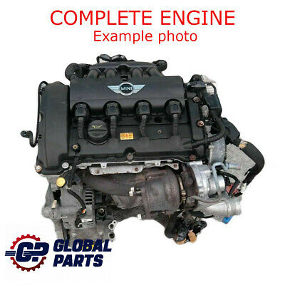 BMW Mini Cooper S R55 R56 R57 174HP Petrol Engine N14B16AB with 80k miles