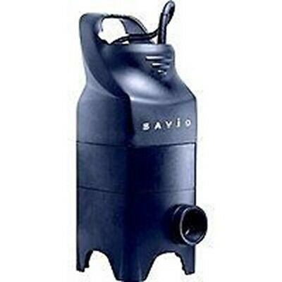 Pond Liner Fountain & Water Feature Pumps Savio Water Master Solids Handling ...