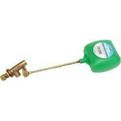 AZ Fountain & Water Feature Fill Valve Dial 4159 Heavy-Duty Bronze