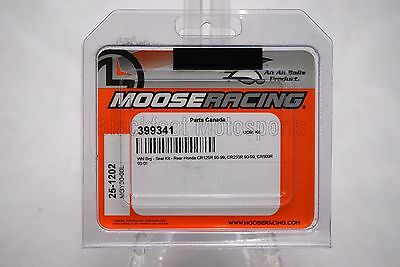 Moose Racing - Wheel Bearing and Seal Kit