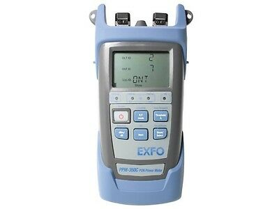 Exfo PPM-350C PON POWER METER