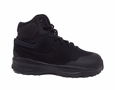 Nike Kids' Preschool TERRAIN PS Boots Shoes Black/Black 599304-001 a3