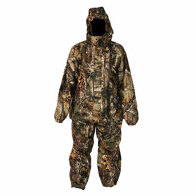 FROGG TOGGS AS1310-54XL  AllSport Suit Camo Real Tree XL