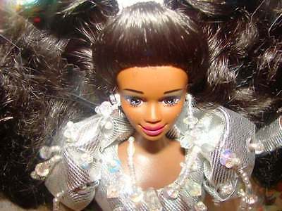 Mattel~1992 Happy Holiday Barbie~AA~Deboxed Collectible~