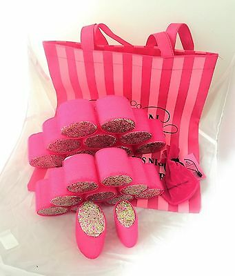 Sleep in Rollers  Beach Wave Glitter Gift Set Genuine Product -PROMOTIONAL OFFER