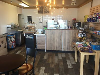 Coffee shop for sale Great business opportunity