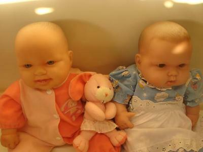 Berenguer Baby Dolls~Lot of 2~So Sweet & Adorable~