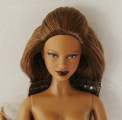 Barbie Basics Nude for OOAK Collection 2.1 2.5 Model 8 AA Muse New Articulated