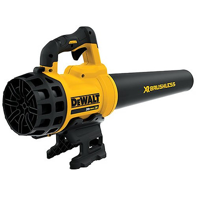 DEWALT DCBL720B 20V Lithium Ion XR Brushless Blower Baretool