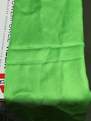 NEW Women Solid 100%Pashmina Wrap Stole Cashmere Wool Shawl/Scarf Soft Green