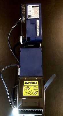 JCM DBV-301 Bill Acceptor & JCM RC-10 Bill Recycler Compare To Mars & Coinco