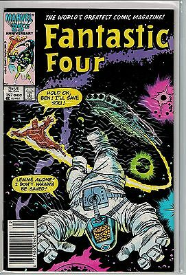 Fantastic Four - 297 - Marvel - December 1986