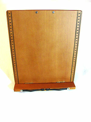"""Brand New Document Holder Reading Desk Portable Book Stand 10.5"""" x 12"""""""