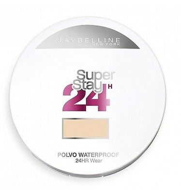 Maquillaje, Rostro, Polvos - MAYBELLINE SUPERSTAY 24H POLVOS Nº021