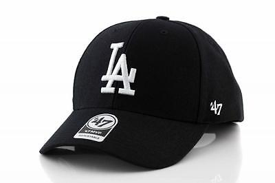 LA Dodgers MLB Hat 2017 MVP Snapback Los Angeles Cap 47 Brand Baseball Hat