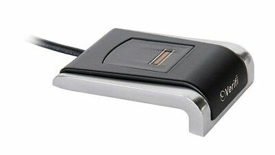 Verifi P2000 Premium Metal Fingerprint Reader for Windows 7/8/10.