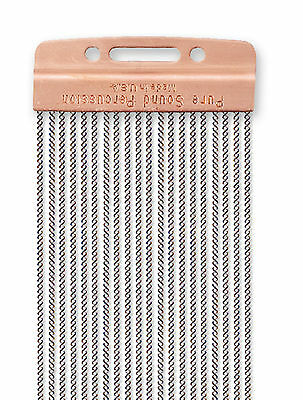 PureSound Twisted Series Snare Wire, 20 Double Strand, 14 Inch