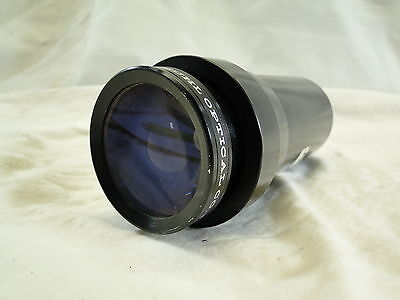 Buhl Optical Co. 2 Inch Efl Superwide Projection Lens