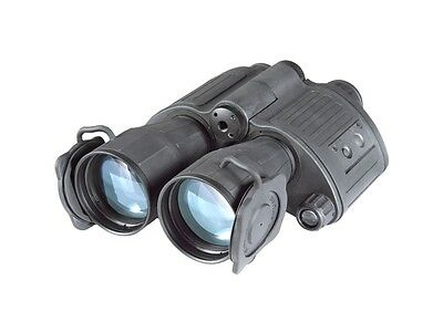 FLIR Orion Gen 1+ | GENUINE American Night Vision Binoculars | 100m+ | Hunting