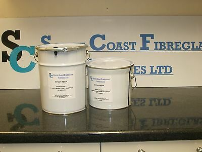 EPOXY RESIN 4.5kg = 3.0kg Resin Plus 1.5kg Hardener