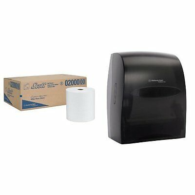 Kimberly-Clark Professional Electronic Touchless Roll Towel Dispenser With