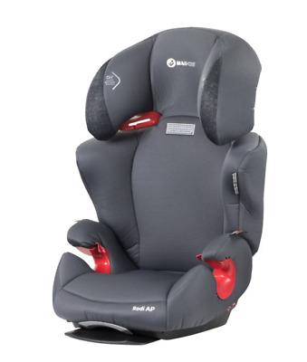MAXI-COSI Rodi Booster Car seat baby chair Isofix