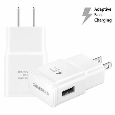 wholesale 100 pack Genuine Samsung Fast Charging Wall Travel Adapter EP-TA20JWE