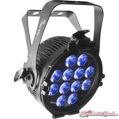 Chauvet DJ SlimPAR Pro H USB - Wireless DMX RGBAW+UV LED Wash Stage Light