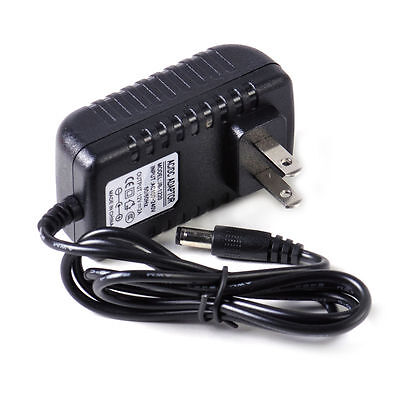 Ac Dc 12V 2A 110-240V Power Supply Adapter Charger For 3528/5050 Led Plugs Hs