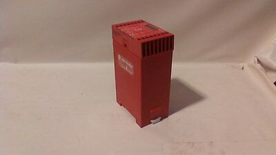 Allen Bradley safety relay unit with off delay MSR15D 440RM23048 series A