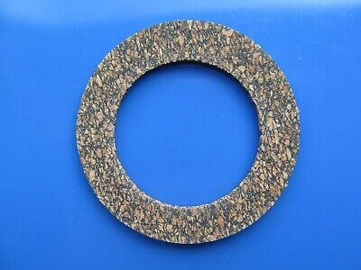 200380 Bsa A7 A10 Lucas Dynamo To Crankcase Cork Seal Washer Gasket (19-1429) *