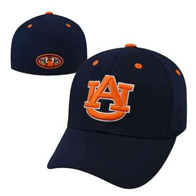 info for 79e5a 898d9 Auburn Tigers Top of the World Rookie One-Fit Youth Hat