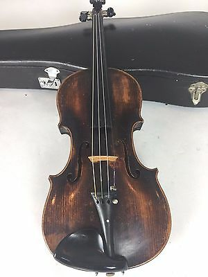 Chezch Violin from early 1900's
