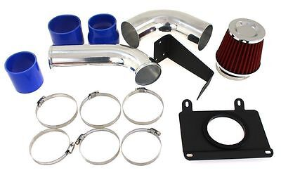 Nuovo Sport Cold Air Intake Aria Fredda Pp-Ca-032 Ford Mustang 89-93 5.0L