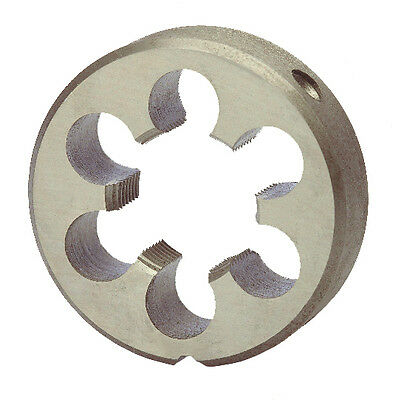 RUKO, HSS Right Hand Thread Die, Select Size M3-M4-M5-M6-M8-M10-M12 High Quality