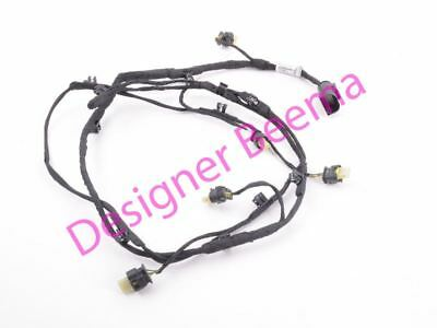 BMW 5' M F10 Saloon F11 Touring PDC Front Wiring Sensor Harness Wiring (JS)