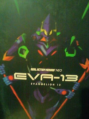 RAH Evangelion 3.0 type 13 in USA !!!