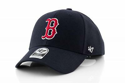 Boston Red Sox MLB Hat 2017 MVP Snapback Cap 47 Brand Baseball Hat