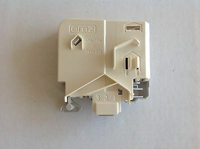 Siemens Iq700 Washing Machine Door Lock Switch Wm14w440au Wm14w440au