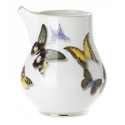 NEW Christian Lacroix Butterfly Parade Cream Jug