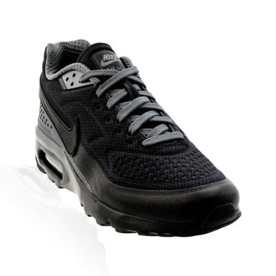 Nike - Air Max BW Ultra SE Mens Casual Shoes- Black/Black/Dark Grey/Anthracite