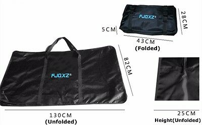 Mountain Bike/Folding Bicycle Carrier Bag 26-27.6'' Bike Transport Case W/ Bag